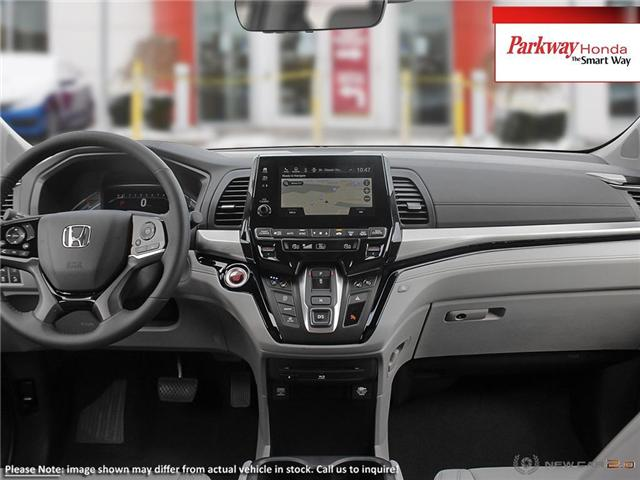 2019 Honda Odyssey Touring (Stk: 922089) in North York - Image 22 of 23