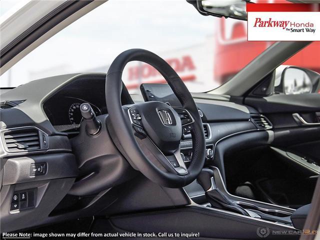 2019 Honda Accord EX-L 1.5T (Stk: 928068) in North York - Image 12 of 23