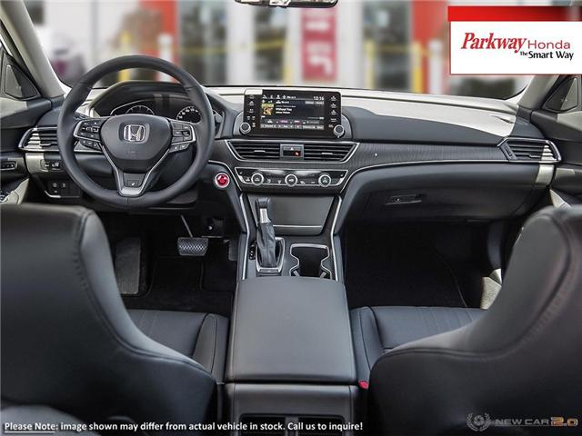 2019 Honda Accord EX-L 1.5T (Stk: 928068) in North York - Image 22 of 23