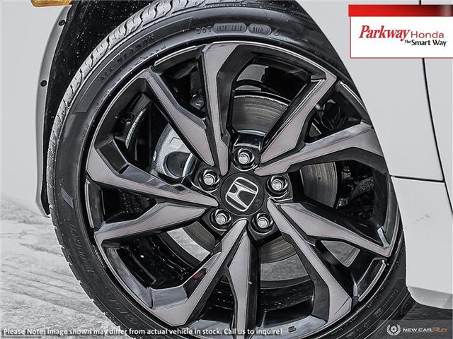 2019 Honda Civic Sport (Stk: 929338) in North York - Image 8 of 23