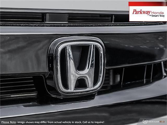 2019 Honda Civic Sport (Stk: 929338) in North York - Image 9 of 23