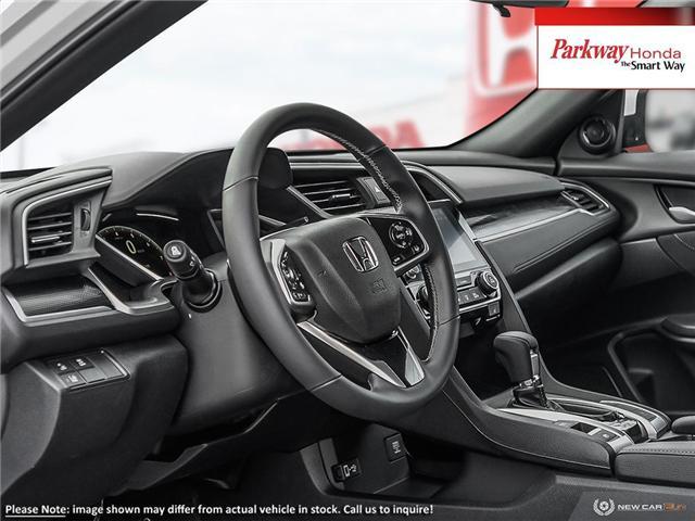 2019 Honda Civic Sport (Stk: 929338) in North York - Image 12 of 23