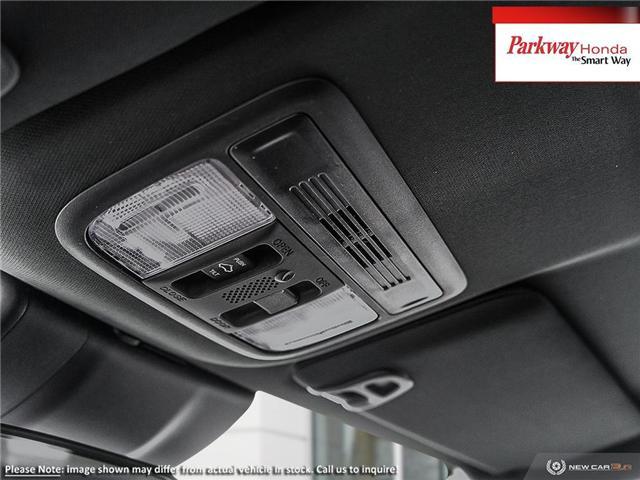 2019 Honda Civic Sport (Stk: 929338) in North York - Image 19 of 23