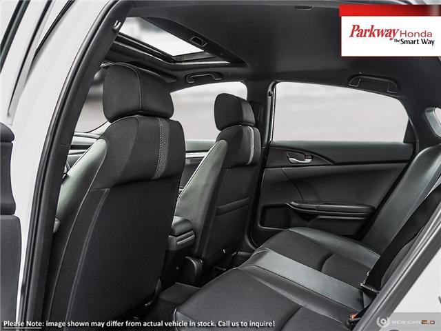 2019 Honda Civic Sport (Stk: 929338) in North York - Image 21 of 23