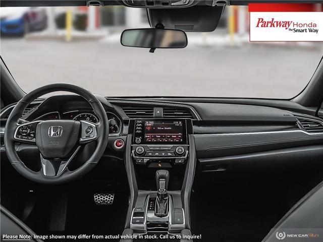 2019 Honda Civic Sport (Stk: 929338) in North York - Image 22 of 23