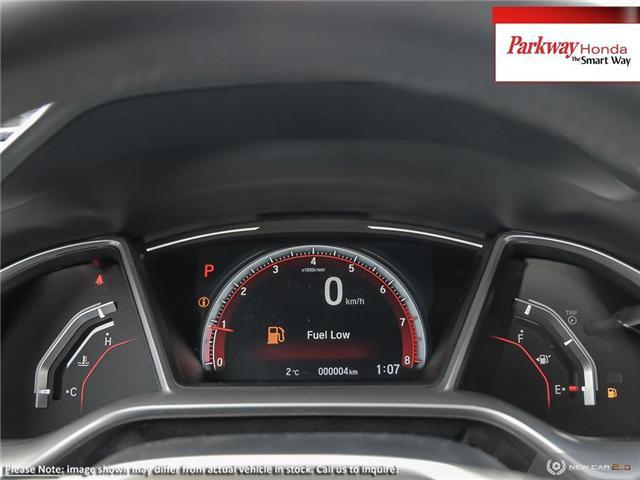 2019 Honda Civic Sport (Stk: 929368) in North York - Image 14 of 23
