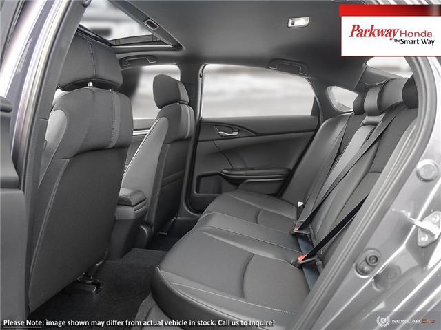 2019 Honda Civic Sport (Stk: 929368) in North York - Image 21 of 23