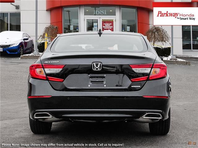 2019 Honda Accord Touring 1.5T (Stk: 928046) in North York - Image 5 of 23