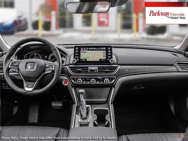 2019 Honda Accord Touring 1.5T (Stk: 928046) in North York - Image 22 of 23