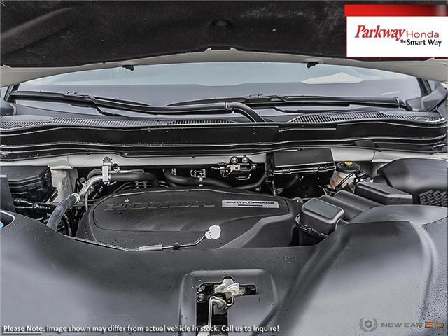 2019 Honda Ridgeline EX-L (Stk: 926010) in North York - Image 6 of 22