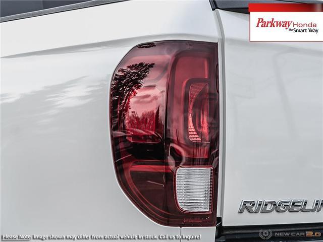 2019 Honda Ridgeline EX-L (Stk: 926010) in North York - Image 7 of 22