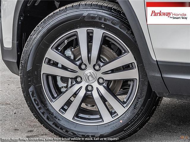 2019 Honda Ridgeline EX-L (Stk: 926010) in North York - Image 8 of 22