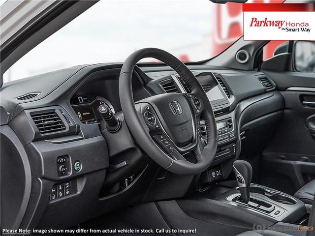 2019 Honda Ridgeline EX-L (Stk: 926010) in North York - Image 11 of 22