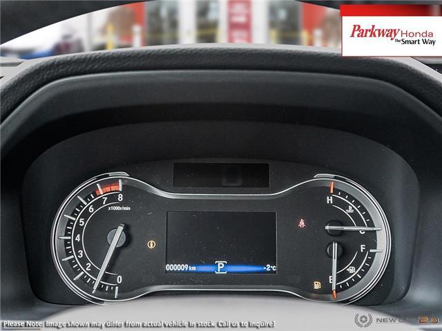2019 Honda Ridgeline EX-L (Stk: 926010) in North York - Image 13 of 22