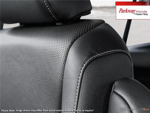 2019 Honda Ridgeline EX-L (Stk: 926010) in North York - Image 19 of 22