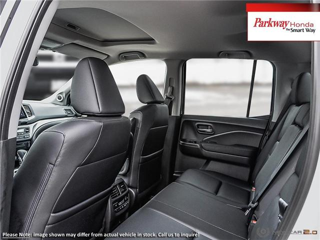 2019 Honda Ridgeline EX-L (Stk: 926010) in North York - Image 20 of 22