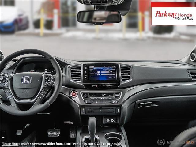 2019 Honda Ridgeline EX-L (Stk: 926010) in North York - Image 21 of 22