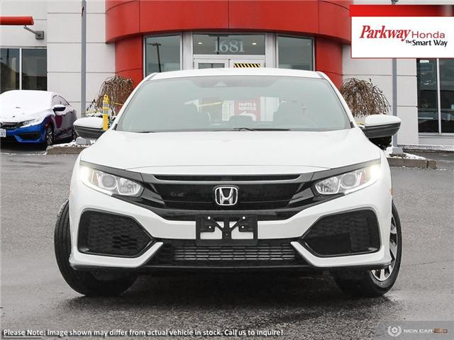2019 Honda Civic LX (Stk: 929358) in North York - Image 2 of 23