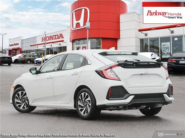 2019 Honda Civic LX (Stk: 929358) in North York - Image 4 of 23