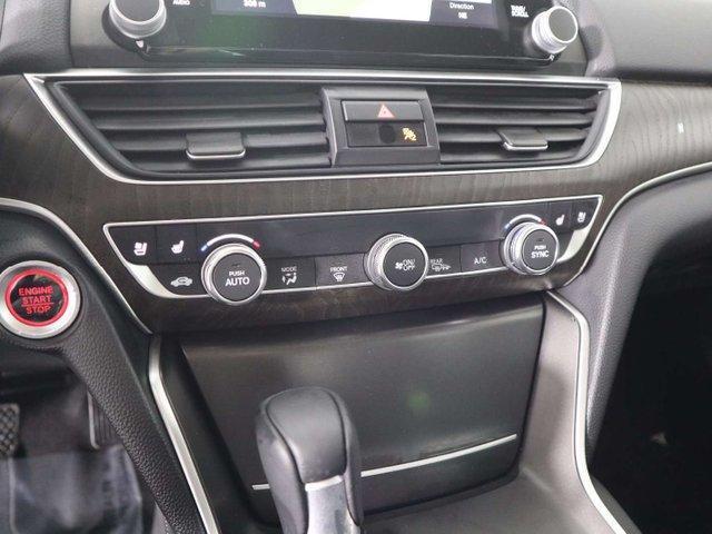 2019 Honda Accord Touring 1.5T (Stk: 219168) in Huntsville - Image 31 of 36