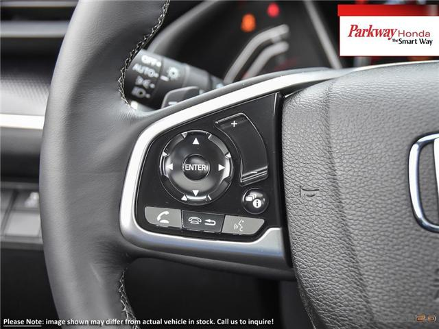 2019 Honda Civic Sport (Stk: 929249) in North York - Image 15 of 23