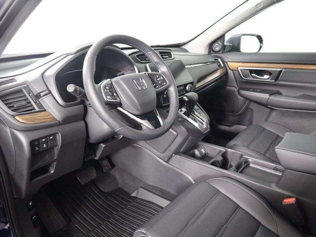 2019 Honda CR-V Touring (Stk: 219208) in Huntsville - Image 32 of 35
