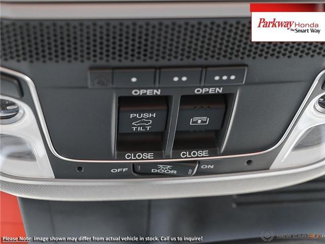 2019 Honda CR-V Touring (Stk: 925128) in North York - Image 19 of 23