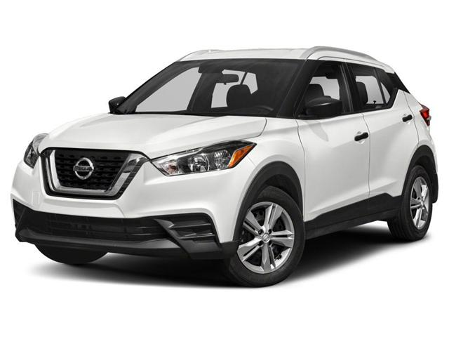 2019 Nissan Kicks SV (Stk: U452) in Ajax - Image 1 of 9