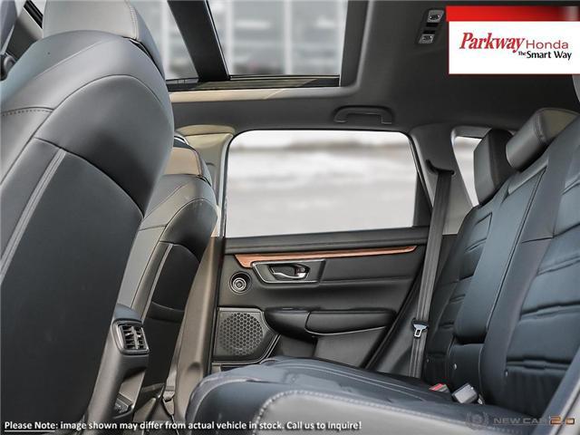 2019 Honda CR-V Touring (Stk: 925128) in North York - Image 21 of 23