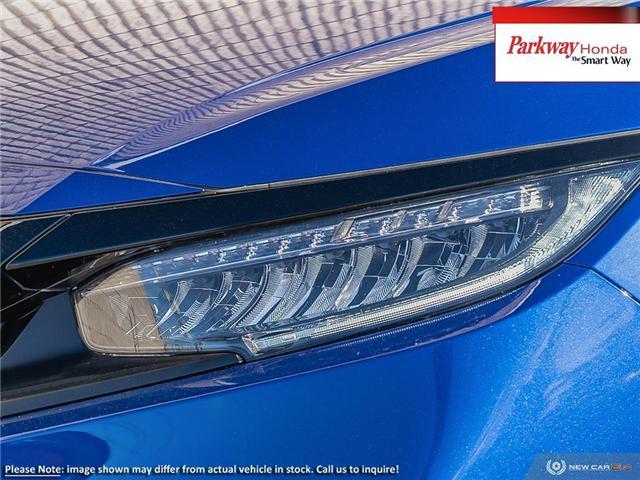 2019 Honda Civic Touring (Stk: 929354) in North York - Image 10 of 23