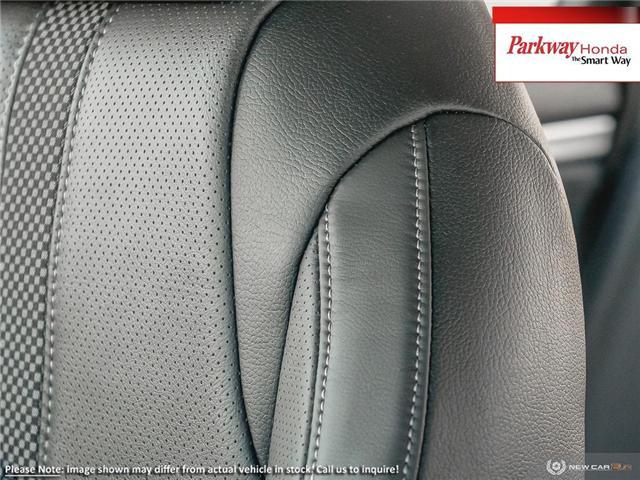 2019 Honda Civic Touring (Stk: 929354) in North York - Image 20 of 23