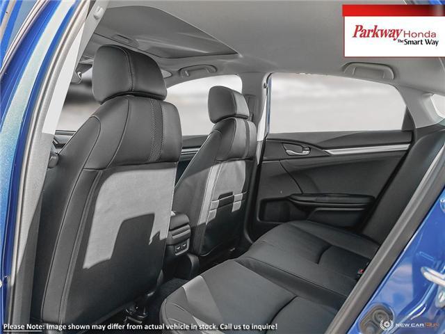 2019 Honda Civic Touring (Stk: 929354) in North York - Image 21 of 23