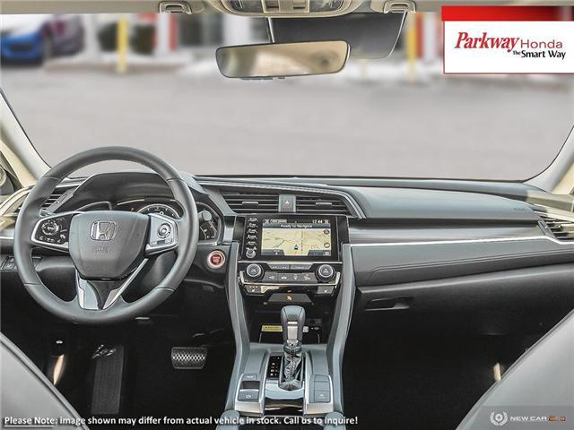 2019 Honda Civic Touring (Stk: 929354) in North York - Image 22 of 23