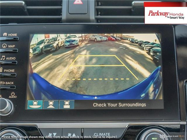 2019 Honda Civic Touring (Stk: 929354) in North York - Image 23 of 23