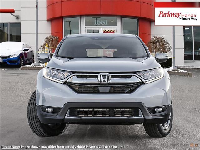 2019 Honda CR-V EX-L (Stk: 925217) in North York - Image 2 of 23
