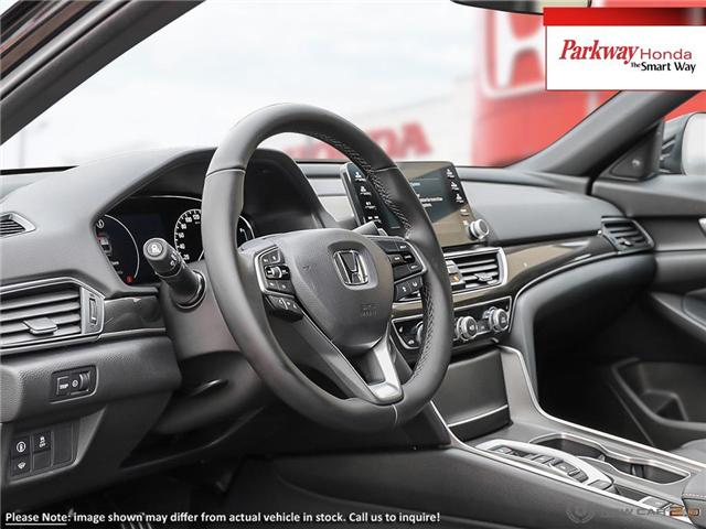 2019 Honda Accord Sport 2.0T (Stk: 928049) in North York - Image 12 of 23
