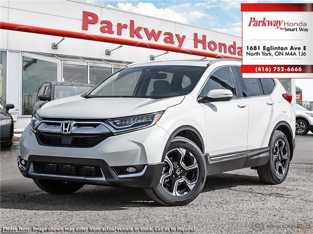 2019 Honda CR-V Touring (Stk: 925211) in North York - Image 1 of 23
