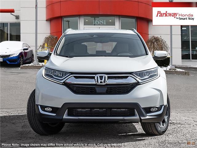 2019 Honda CR-V Touring (Stk: 925211) in North York - Image 2 of 23