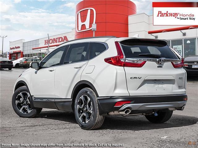 2019 Honda CR-V Touring (Stk: 925211) in North York - Image 4 of 23