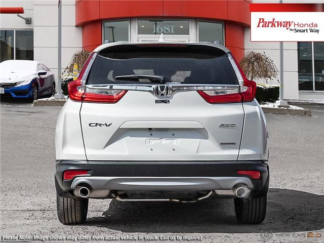 2019 Honda CR-V Touring (Stk: 925211) in North York - Image 5 of 23