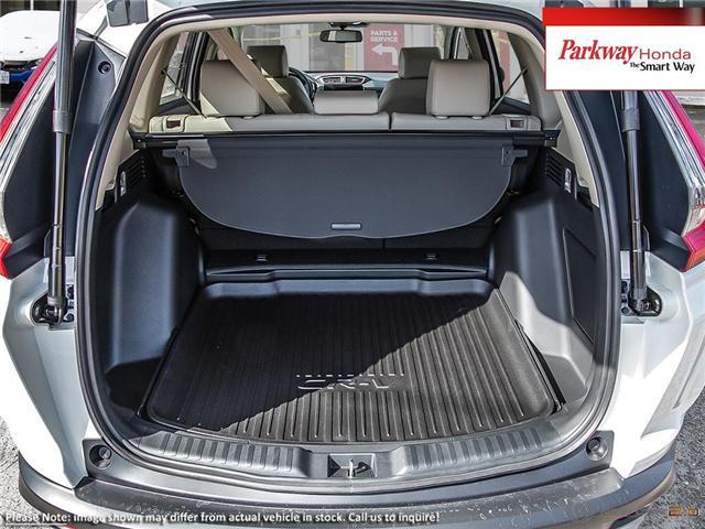 2019 Honda CR-V Touring (Stk: 925211) in North York - Image 7 of 23