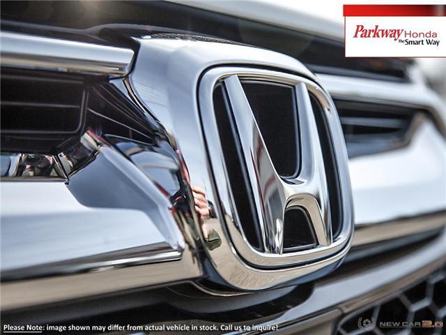 2019 Honda CR-V Touring (Stk: 925211) in North York - Image 9 of 23