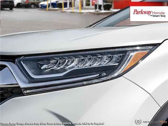 2019 Honda CR-V Touring (Stk: 925211) in North York - Image 10 of 23