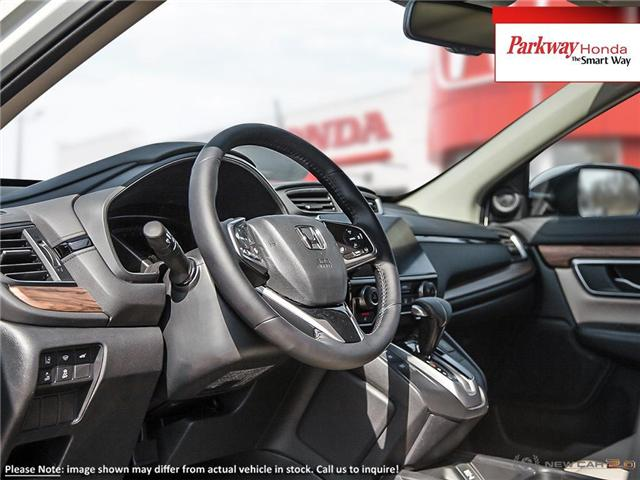 2019 Honda CR-V Touring (Stk: 925211) in North York - Image 12 of 23