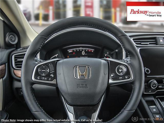 2019 Honda CR-V Touring (Stk: 925211) in North York - Image 13 of 23