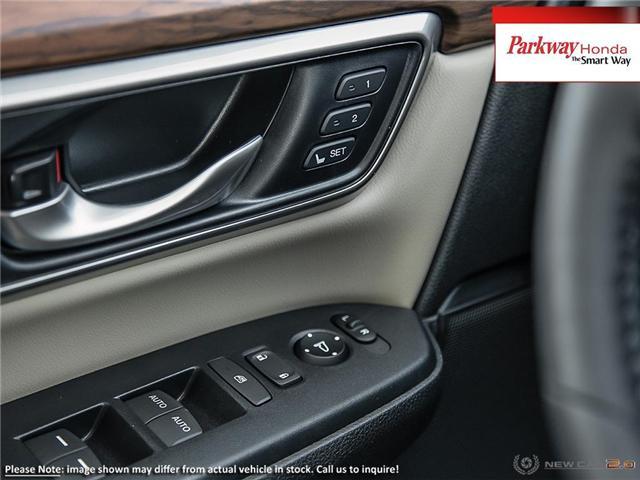 2019 Honda CR-V Touring (Stk: 925211) in North York - Image 16 of 23