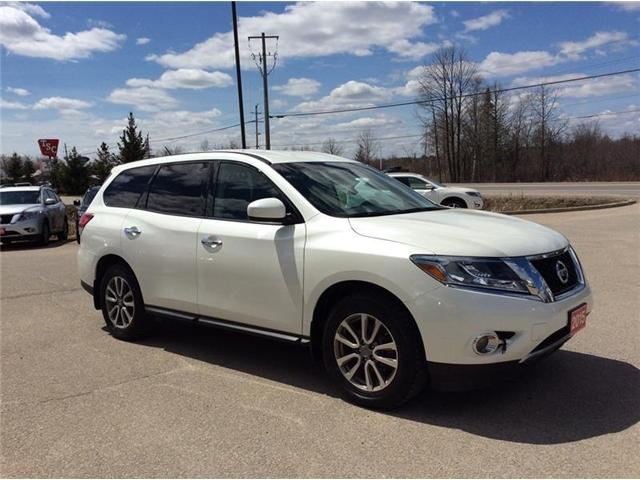 2015 Nissan Pathfinder S (Stk: P1980) in Smiths Falls - Image 12 of 13