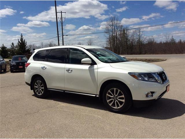 2015 Nissan Pathfinder S (Stk: P1980) in Smiths Falls - Image 13 of 13