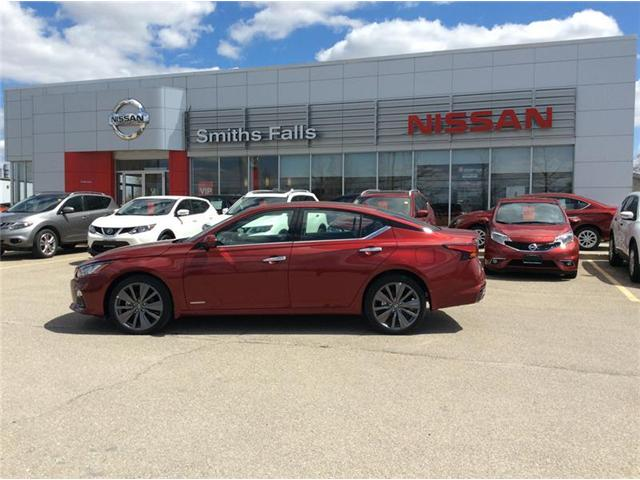 2019 Nissan Altima 2.5 Edition ONE (Stk: 19-033) in Smiths Falls - Image 1 of 13