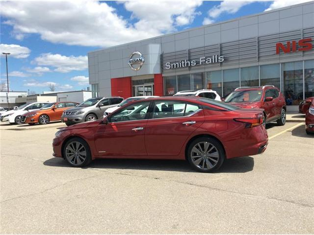 2019 Nissan Altima 2.5 Edition ONE (Stk: 19-033) in Smiths Falls - Image 3 of 13